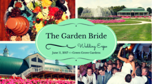 Garden-Bride-Website